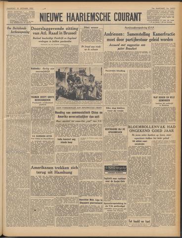 Nieuwe Haarlemsche Courant 1950-12-18