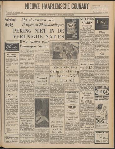Nieuwe Haarlemsche Courant 1965-11-18