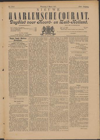 Nieuwe Haarlemsche Courant 1897-03-03
