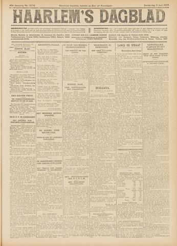 Haarlem's Dagblad 1926-06-03