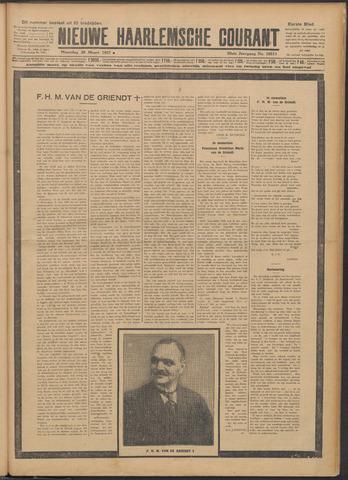 Nieuwe Haarlemsche Courant 1927-03-28