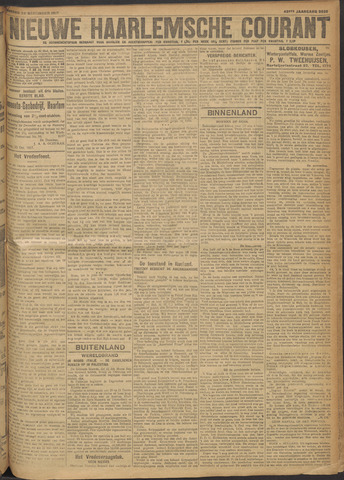 Nieuwe Haarlemsche Courant 1917-12-24