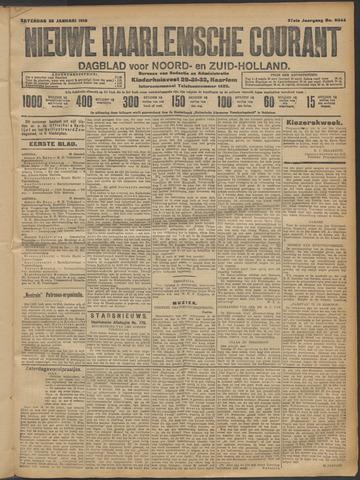 Nieuwe Haarlemsche Courant 1913-01-25