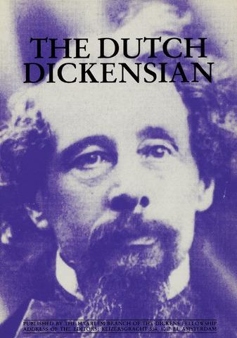 The Dutch Dickensian 1991