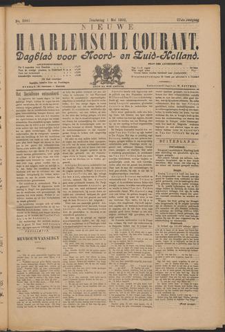 Nieuwe Haarlemsche Courant 1902-05-01