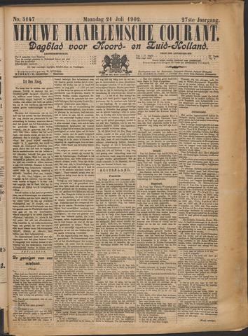Nieuwe Haarlemsche Courant 1902-07-21