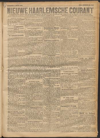Nieuwe Haarlemsche Courant 1920-03-17