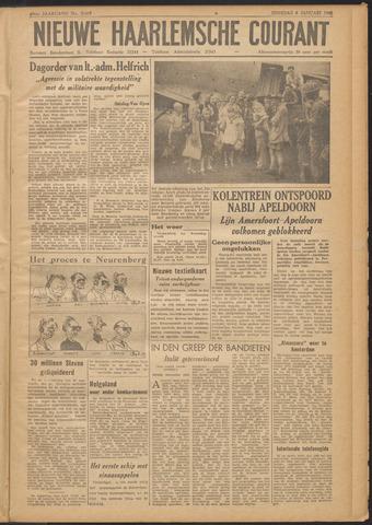 Nieuwe Haarlemsche Courant 1946-01-08
