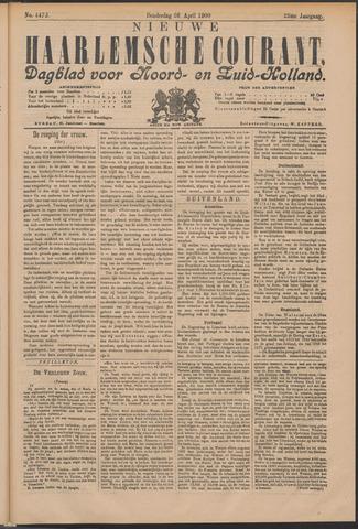 Nieuwe Haarlemsche Courant 1900-04-26