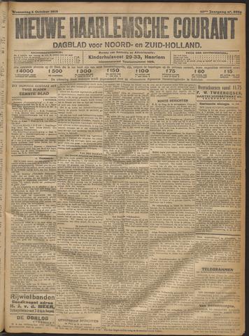 Nieuwe Haarlemsche Courant 1915-10-06