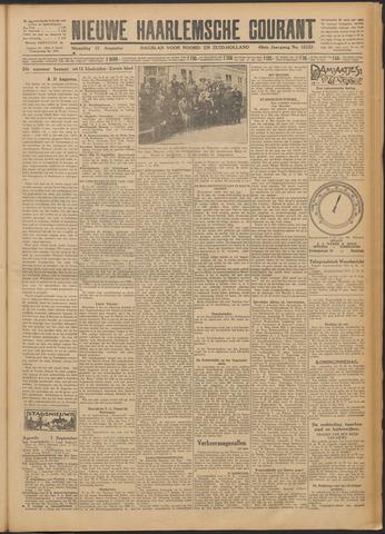 Nieuwe Haarlemsche Courant 1925-08-31