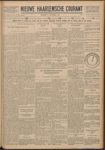 Nieuwe Haarlemsche Courant 1930-10-17
