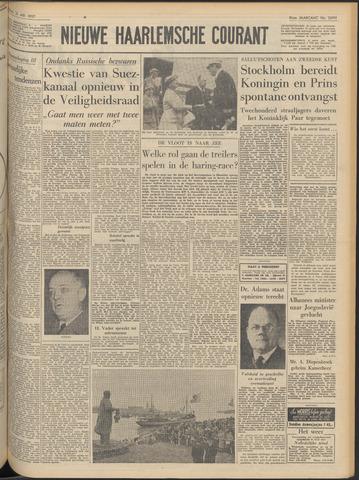 Nieuwe Haarlemsche Courant 1957-05-21
