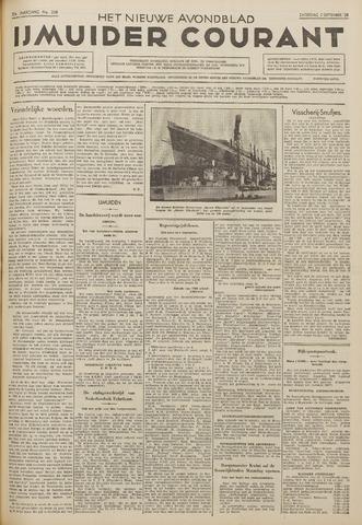 IJmuider Courant 1938-09-03