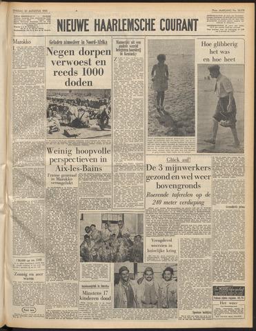 Nieuwe Haarlemsche Courant 1955-08-23