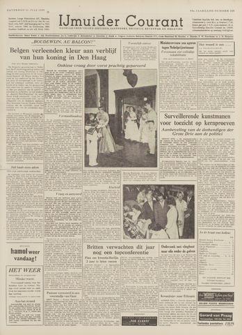 IJmuider Courant 1959-07-11