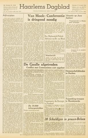 Haarlem's Dagblad 1945-11-17