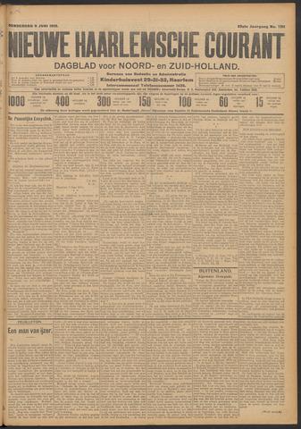 Nieuwe Haarlemsche Courant 1910-06-09