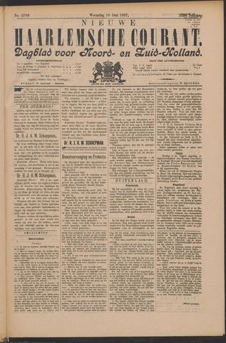 Nieuwe Haarlemsche Courant 1897-06-16