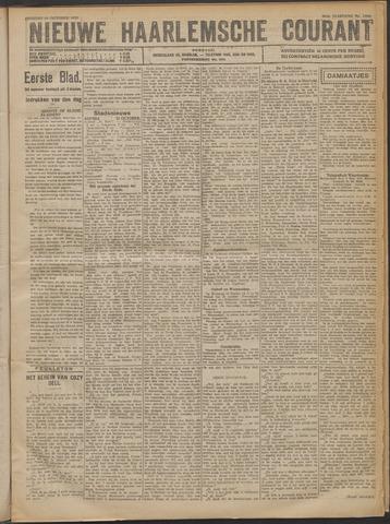 Nieuwe Haarlemsche Courant 1921-10-11