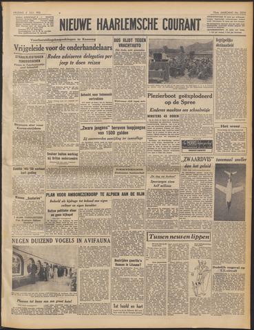 Nieuwe Haarlemsche Courant 1951-07-06