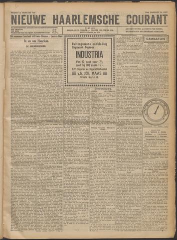 Nieuwe Haarlemsche Courant 1922-02-24