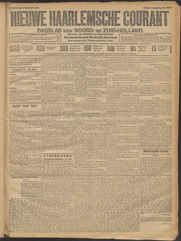 Nieuwe Haarlemsche Courant 1913-03-08