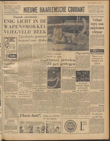 Nieuwe Haarlemsche Courant 1965-02-16