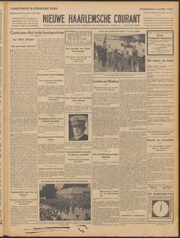 Nieuwe Haarlemsche Courant 1933-04-06