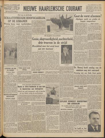Nieuwe Haarlemsche Courant 1948-02-23
