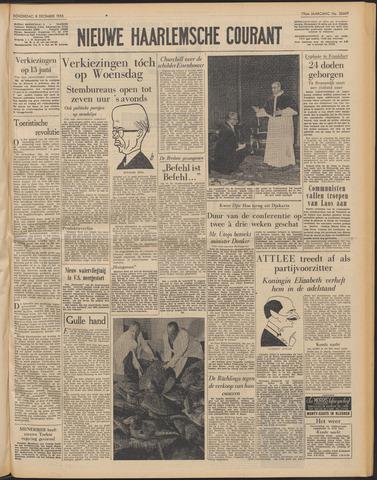 Nieuwe Haarlemsche Courant 1955-12-08