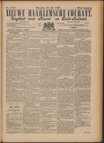 Nieuwe Haarlemsche Courant 1904-07-18