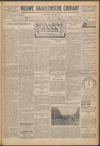 Nieuwe Haarlemsche Courant 1930-03-08