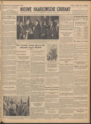 Nieuwe Haarlemsche Courant 1937-01-12