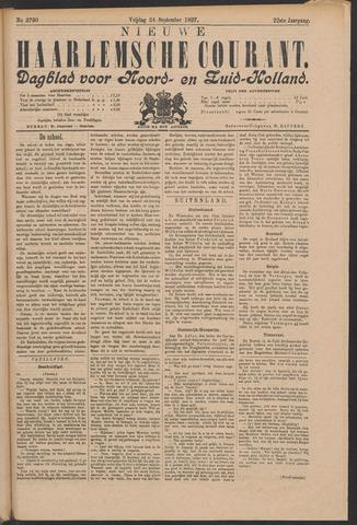 Nieuwe Haarlemsche Courant 1897-09-24