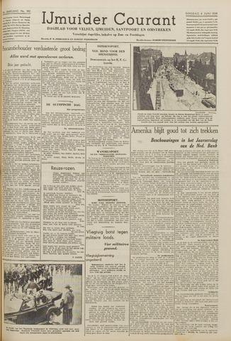 IJmuider Courant 1939-06-06