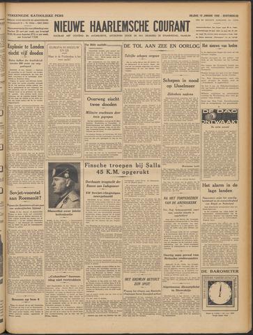 Nieuwe Haarlemsche Courant 1940-01-19