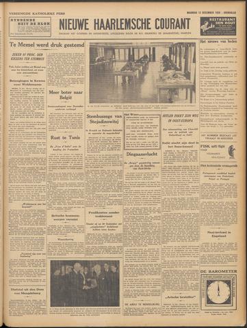 Nieuwe Haarlemsche Courant 1938-12-12