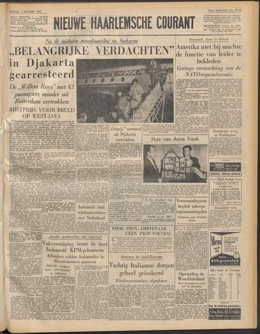 Nieuwe Haarlemsche Courant 1957-12-03