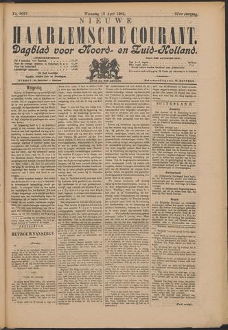 Nieuwe Haarlemsche Courant 1902-04-16