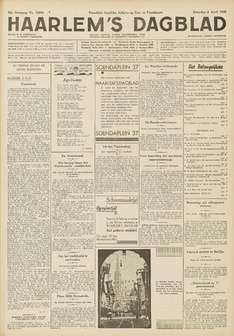 Haarlem's Dagblad 1935-04-06