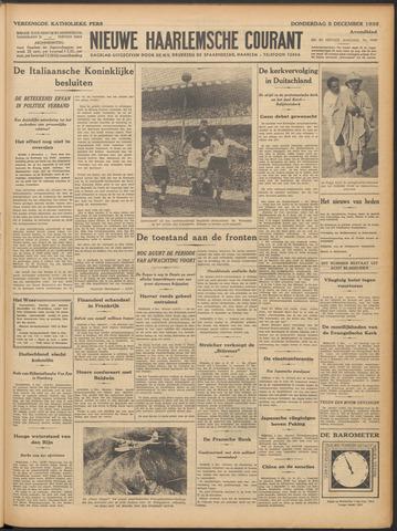 Nieuwe Haarlemsche Courant 1935-12-05