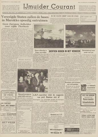 IJmuider Courant 1959-10-31