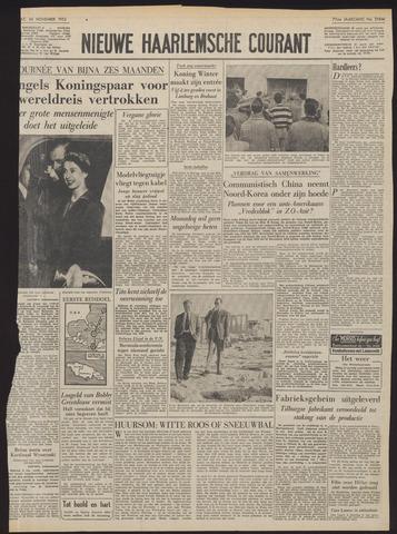 Nieuwe Haarlemsche Courant 1953-11-24