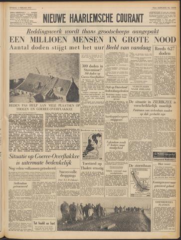Nieuwe Haarlemsche Courant 1953-02-03