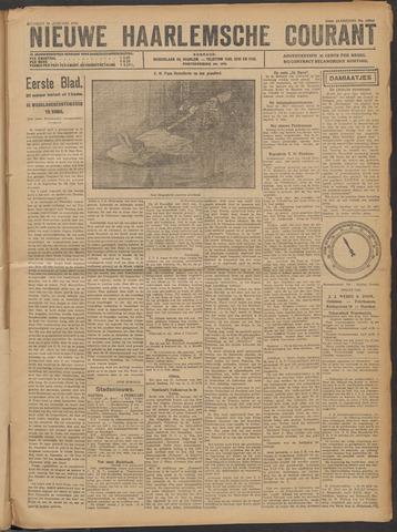 Nieuwe Haarlemsche Courant 1922-01-31
