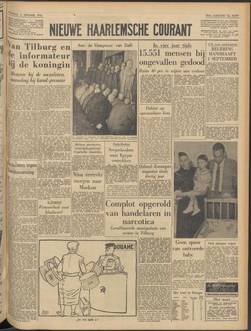 Nieuwe Haarlemsche Courant 1956-09-05