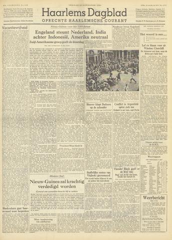 Haarlem's Dagblad 1954-11-26