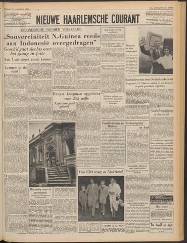 Nieuwe Haarlemsche Courant 1953-08-25