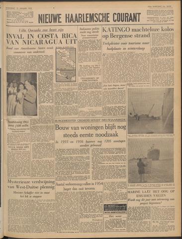 Nieuwe Haarlemsche Courant 1955-01-12